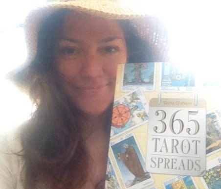 What I Don't Know About Tarot Cards
