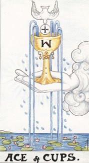 Sasha Graham's Tarot Card a Day Blog – Tarot Drinks