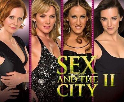 Sasha Graham's Tarot Diva Blog – Sex and The City and The Four Suits of Tarot
