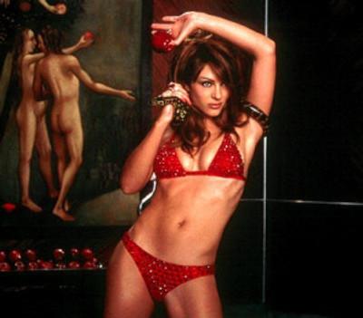 Sasha Graham's Tarot Diva Blog – The Devil and Valentines Day