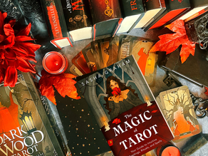 10 Reasons Tarot Magic is Super Effective and How to Make it Work for You