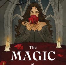 The Magic of Tarot by Sasha Graham
