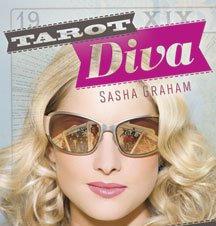 Tarot Diva by Sasha Graham