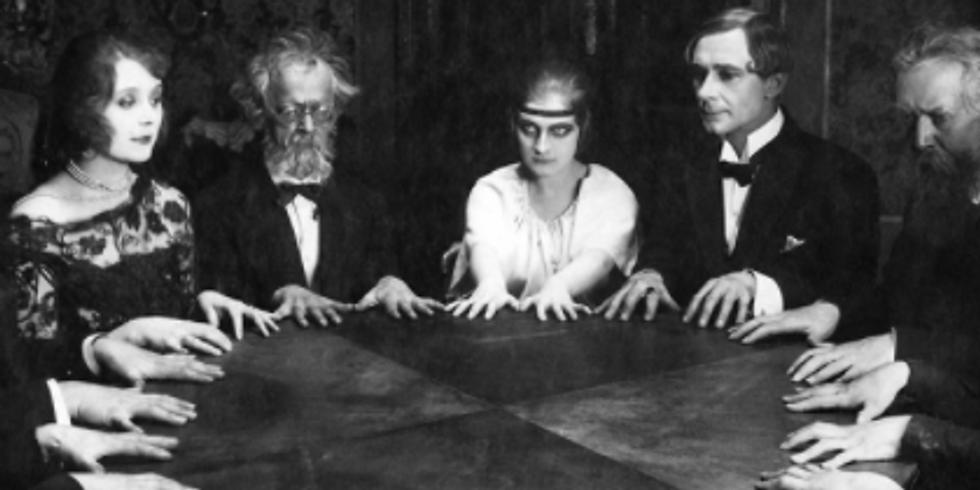 Spirited Away Psychic & Paranormal Evening with Sasha Graham