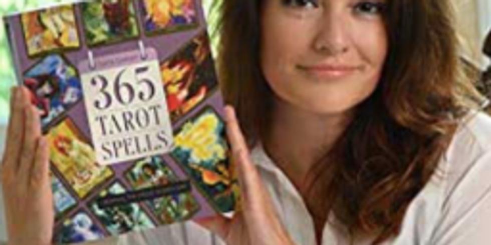 Tarot Secrets & Spells with Sasha Graham