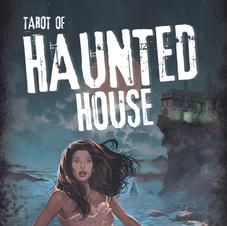 Tarot of Haunted House by Sasha Graham