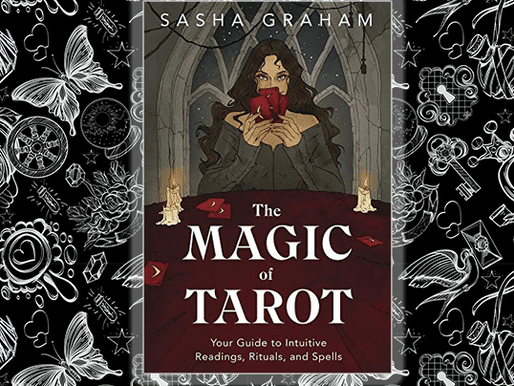 The Best and Worst Questions to Ask Your Tarot Cards: A Llewellyn Virtual Author Forum