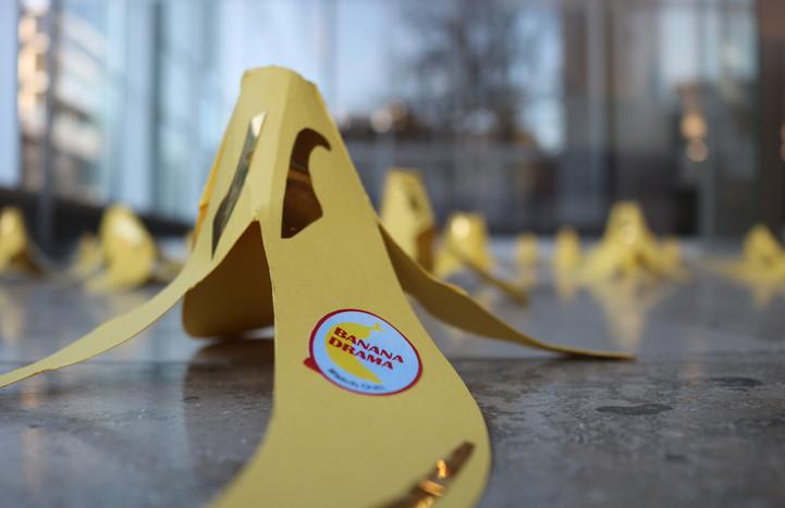Banana Drama (2019)