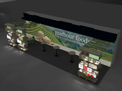 Marbour Food
