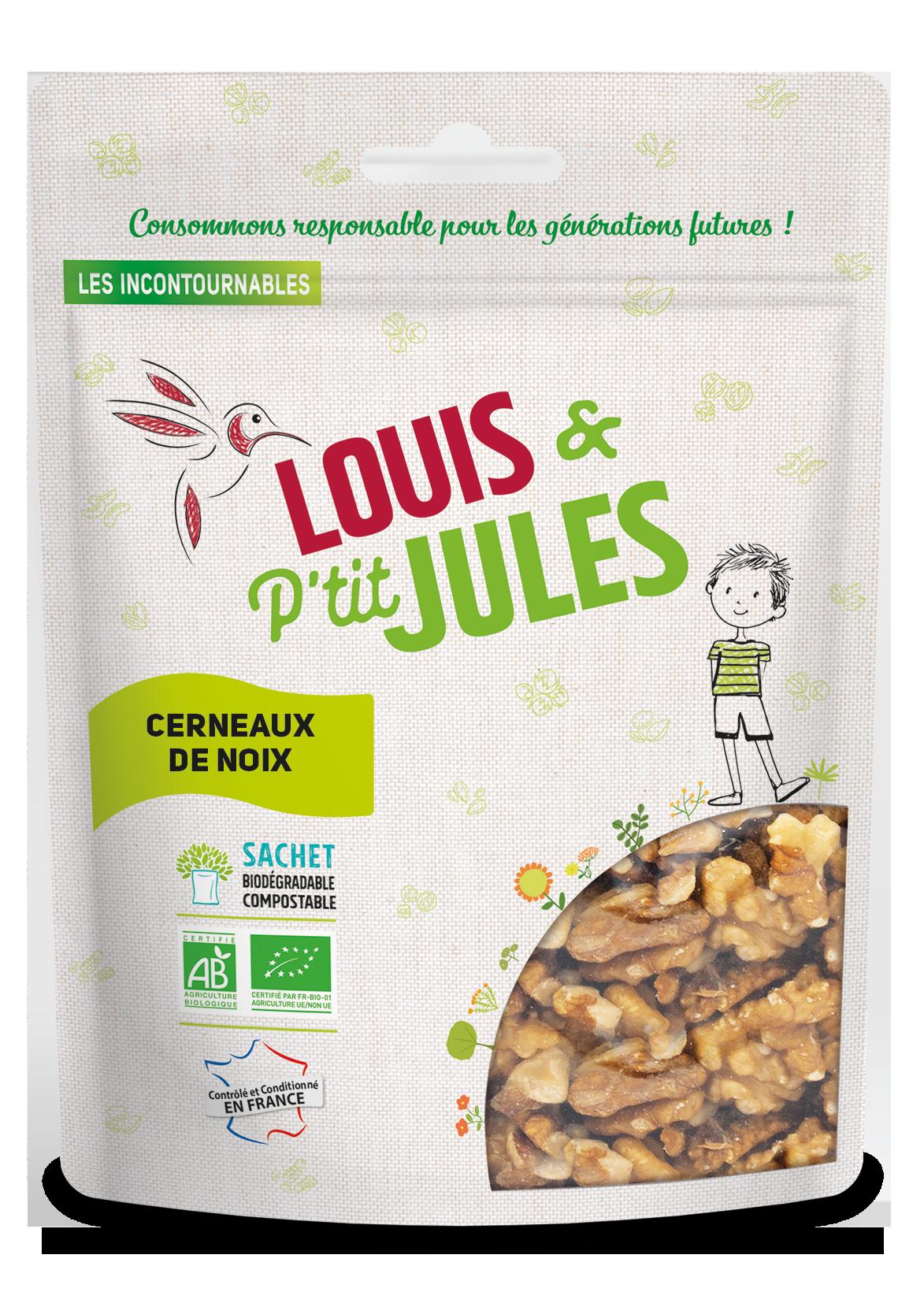 Louis & P'tit Jules