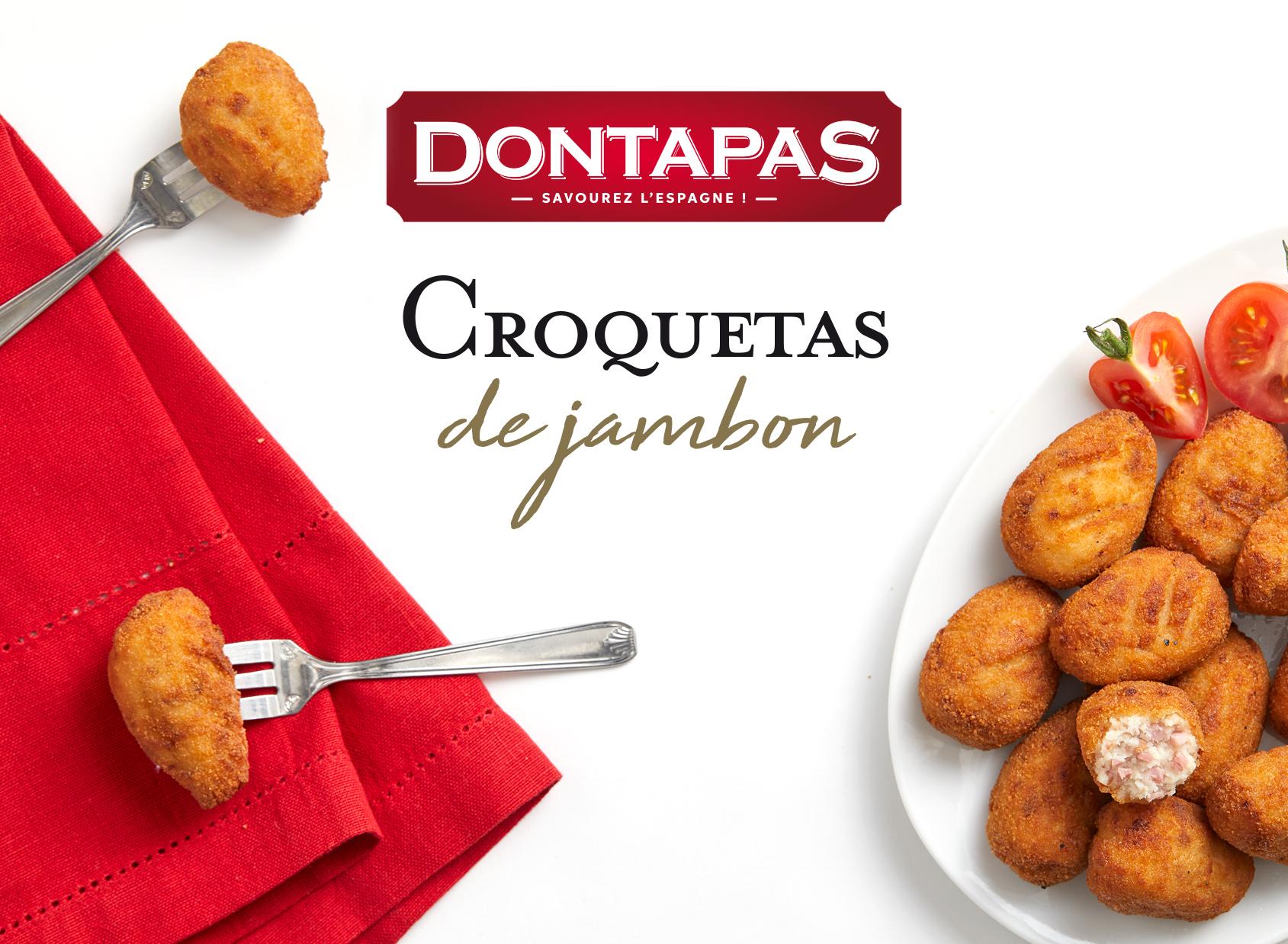 Dontapas