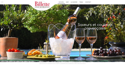 Home Billette