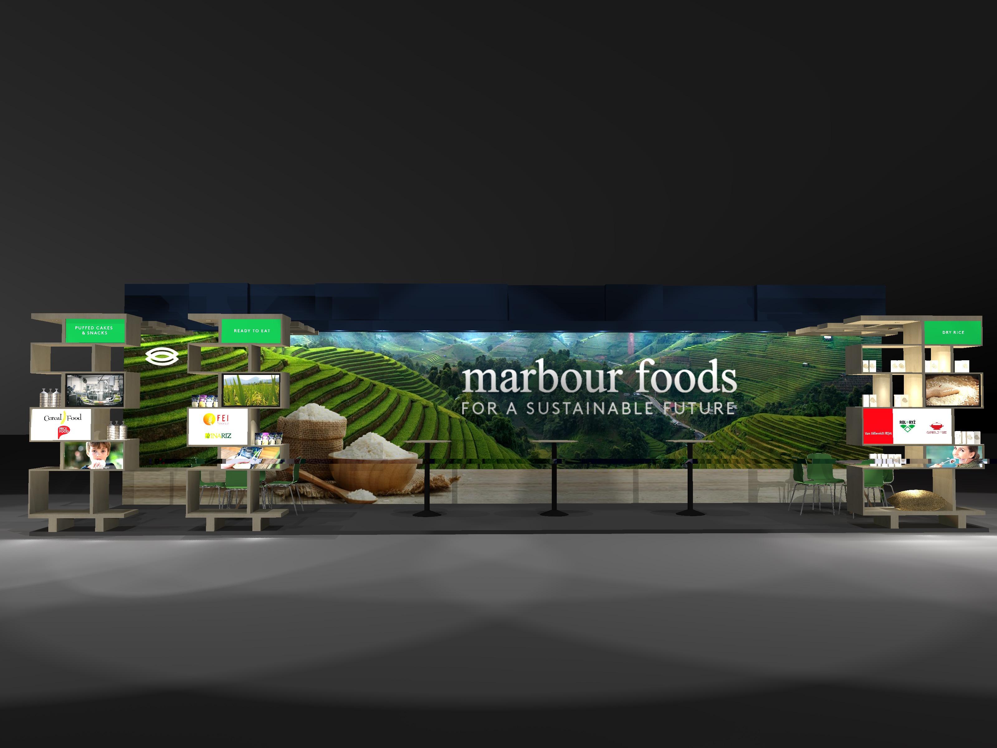 Marbour Food