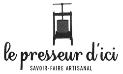 Logo PRESSEUR-fd bland