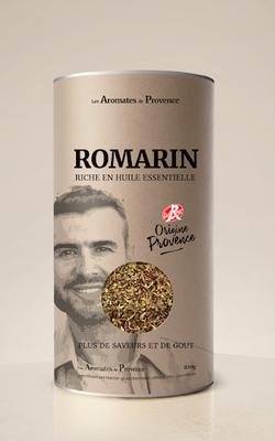 Les Aromates de Provence