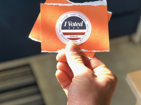 How Your Company Can Help Get Out the Vote