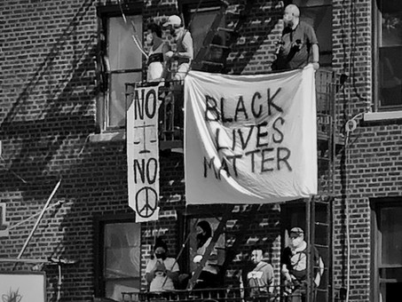 How Brands Can Show Up For Black Lives Matter