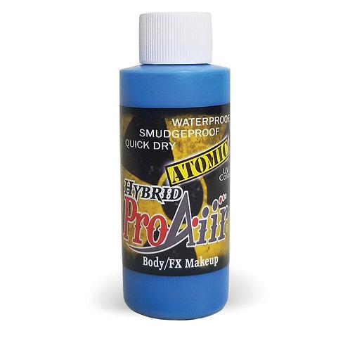 Biohazard blue