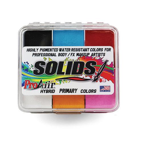 Colori Primari Palette
