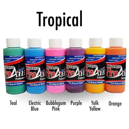 Kit Tropical