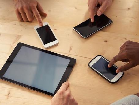 El gran agujero negro de la ciberseguridad corporativa: Los dispositivos móviles.