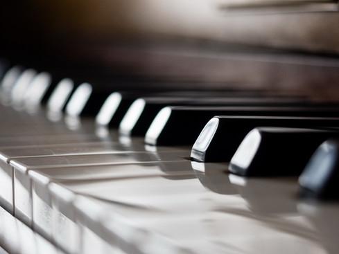 Concerto Virtual de Piano - Verão /2021
