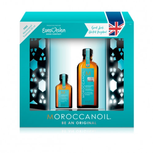 Moroccan Oil 100ml Treatment