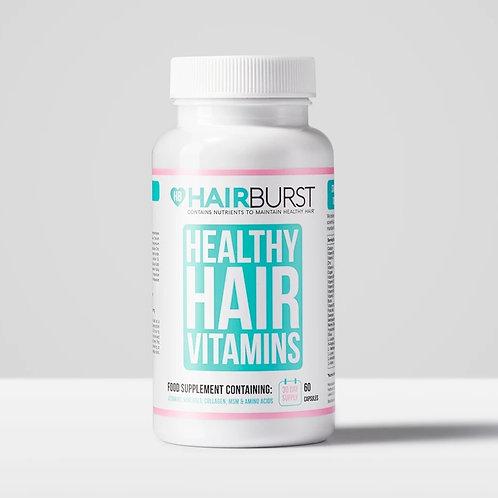 Healthy Hair Vitamins