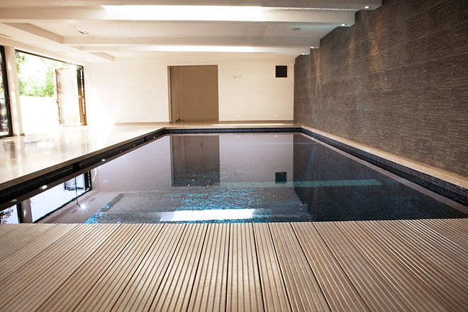 FUNCTIONAL FAMILY POOL, HAMPSTEAD