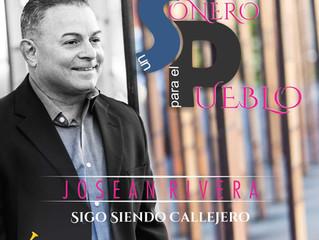"""Salsaneo Records releases new single by Josean Rivera """"Sigo Siendo Callejero"""""""