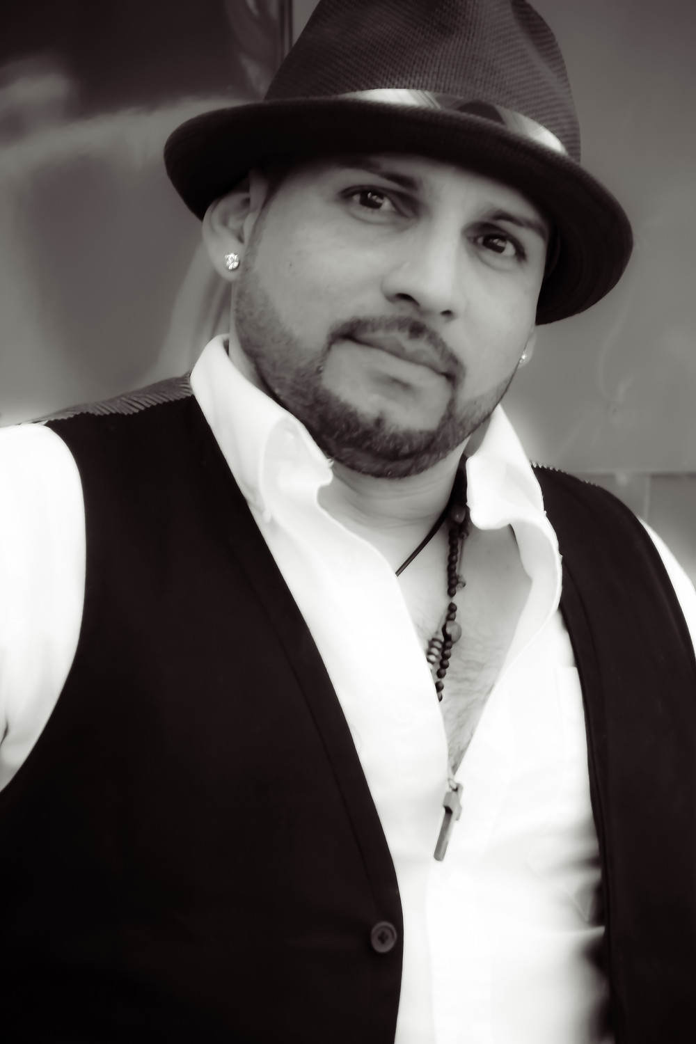 New Production from puertorrican singer Miguel Angel completed