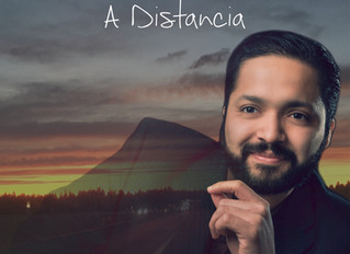 """Salsaneo new single """"A Distancia"""" from Charly Hernandez on June 16"""