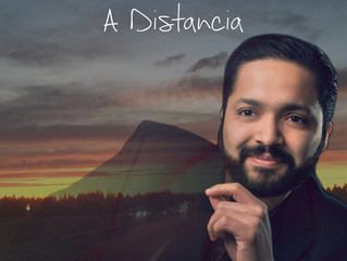 "Salsaneo new single ""A Distancia"" from Charly Hernandez on June 16"