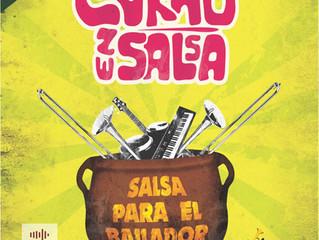 Salsaneo Top 10 April