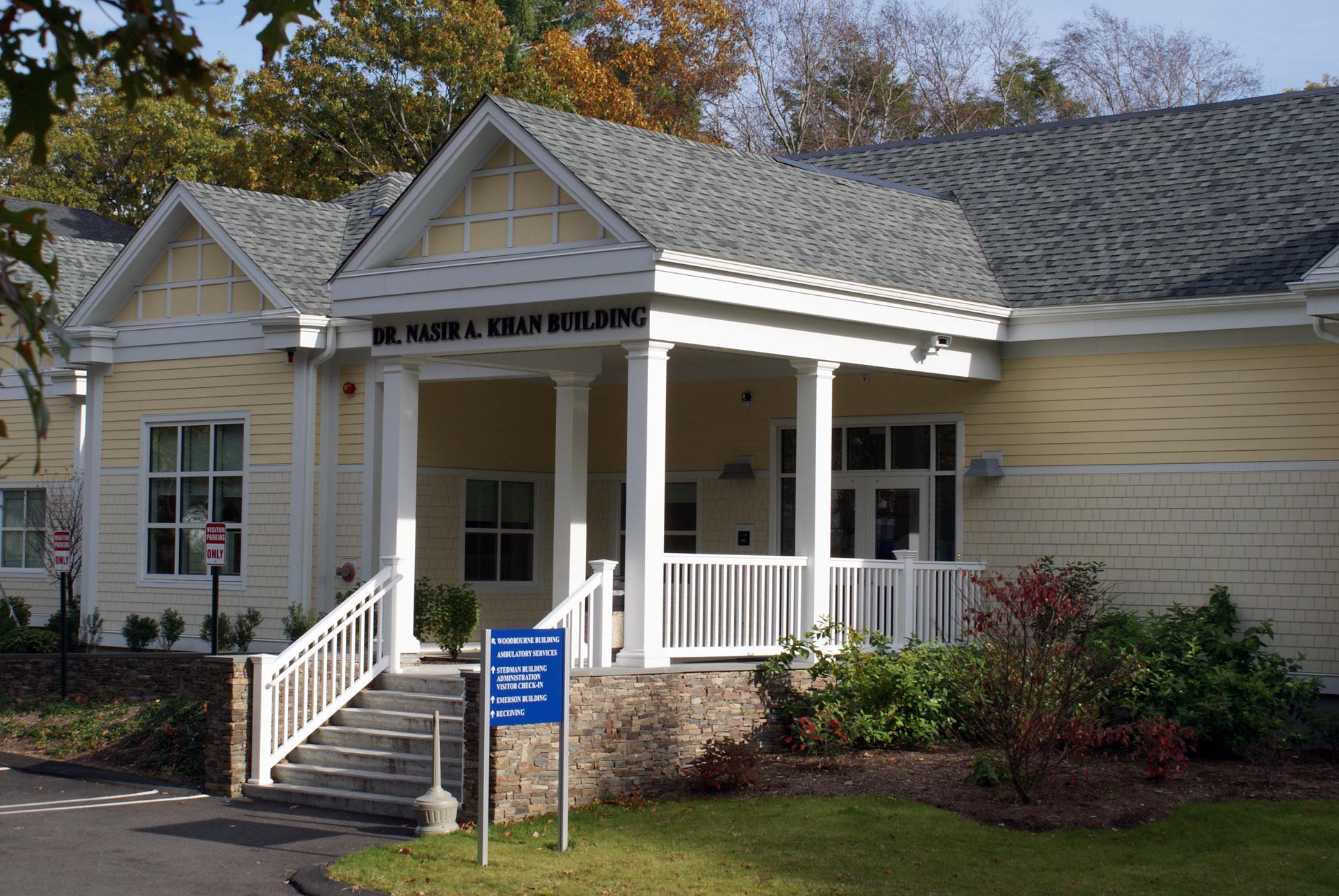 Behavioral Health Treatment | Massachusetts | Bournewood