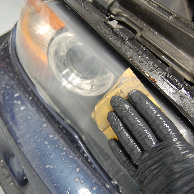 Auto Detailing Service Miami
