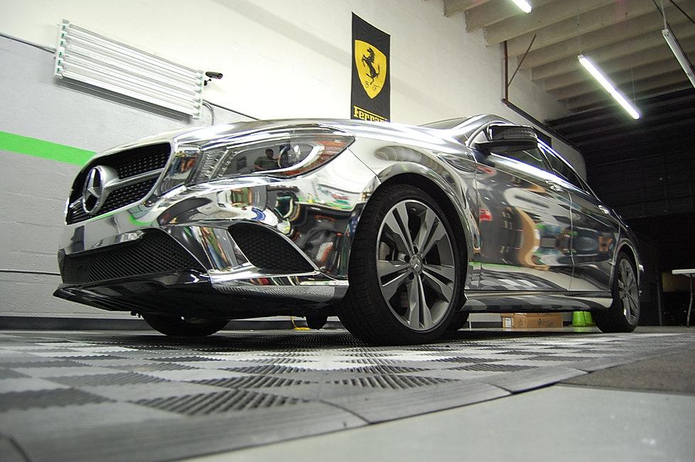 Miami Car Wraps Vehicle Wraps Miami 3m Matte Car Wrapping