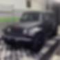 Jeep matte car wrap Miami
