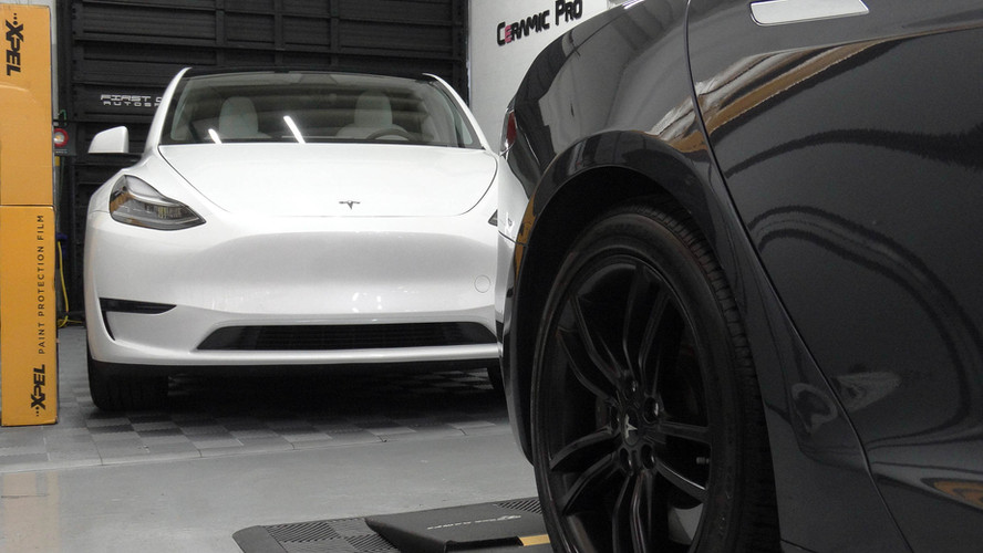 Tesla Xpel Ultimate 10