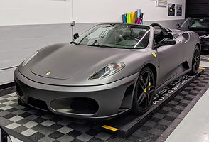 ferrari 458 full wrap