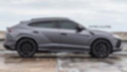 suntek carbon 18% Urus Lamborghini