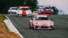 porsche gt3 cup race wrap