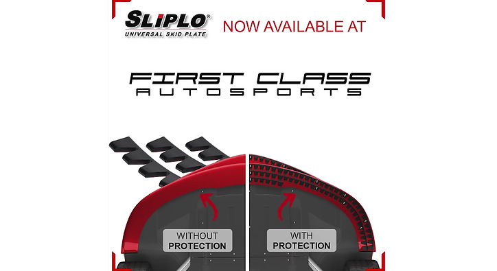 SLIPLO MIAMI FIRST CLASS AUTOSPORTS