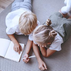 Why write a blog