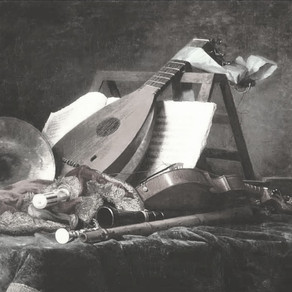 Late Renaissance Composers