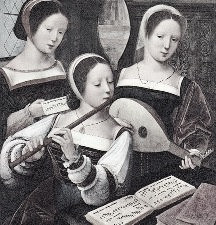 Early Renaissance Composers