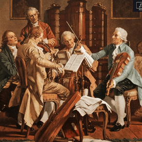 Early Baroque composers