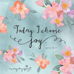 Joyful January :)
