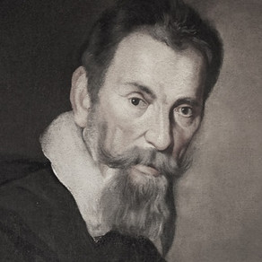 Renaissance - Baroque crossover composers