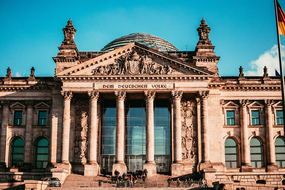 How to find temporary accommodation in Berlin